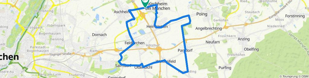 Rund ums Ostkreuz V3