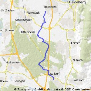 SAP Walldorf - Eppelheim