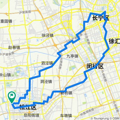 Trek Bike Circuit