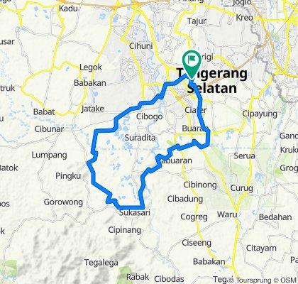 JPG Gn Talaga 56 Km