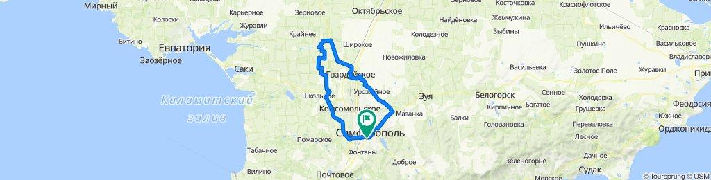 V Kazan - trenirovka 99