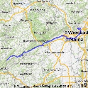 Sulzbach - Allenbach