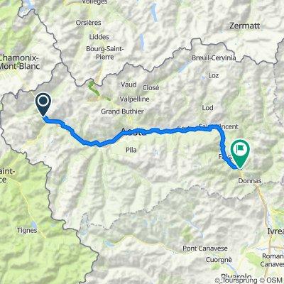Val d Aosta