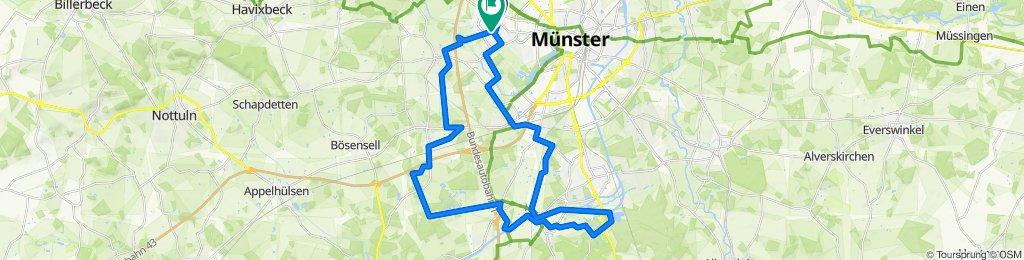 Münster Süd