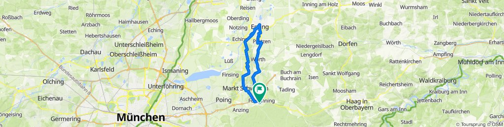 20.05.17 Schwaberwegen-Erding