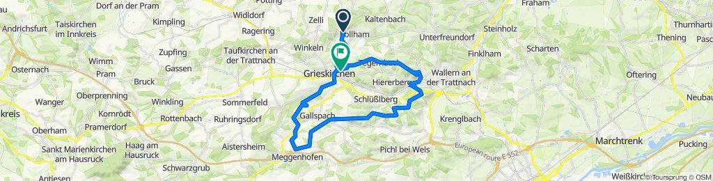 Meggenhofen