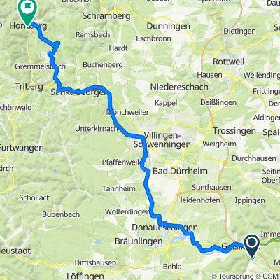 Regensburg-Offenburg 10