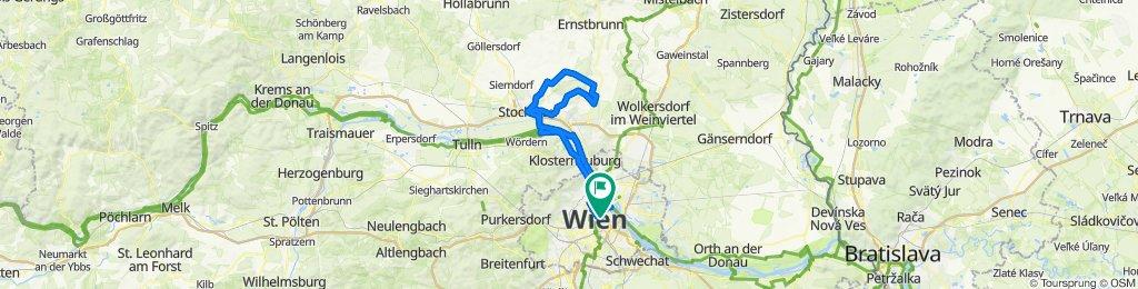 Wien-Stockerau-Oberhollabrunn