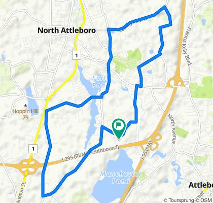 10 Mile Loop