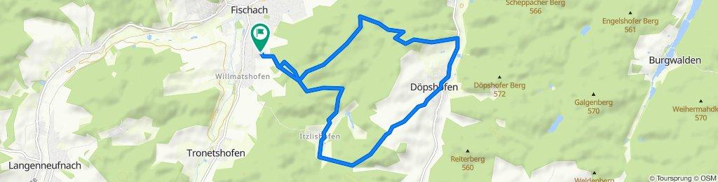 WillmatshofenDöpshofenItzlishofen
