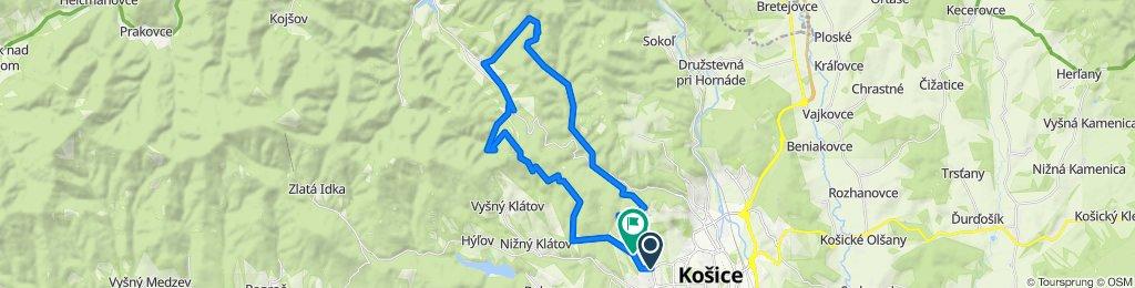 Lubo - Trail