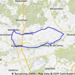 Vohburgrunde