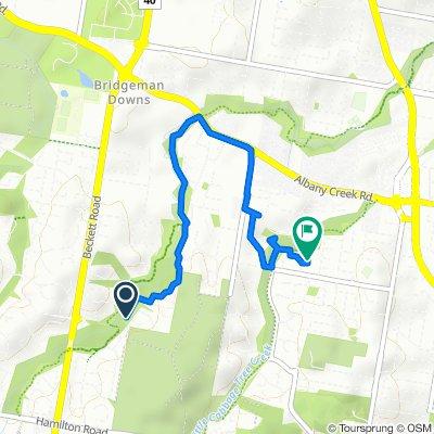 2–20 Goldberg Place, Bridgeman Downs to 6 Tarun Close, Aspley