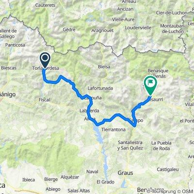 Track 7 Pirineus Backroads 2020