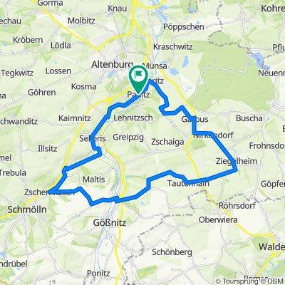 Altenburger Land 1