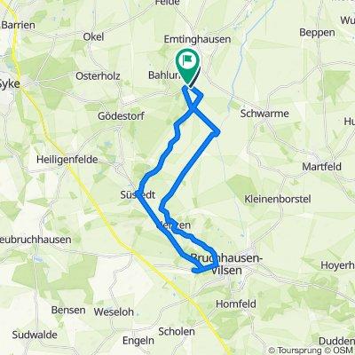 Emtinghausen-Brexen