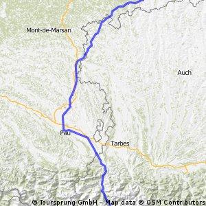 Tour de France 2011 Etappe 18