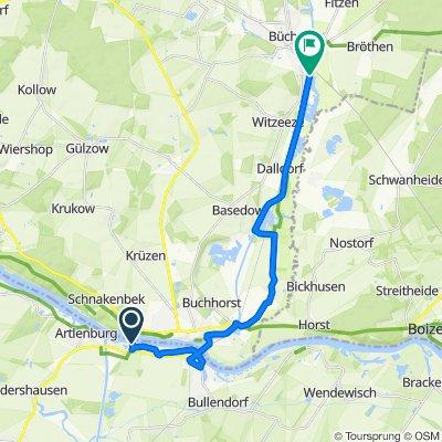 Route nach ¿èÆ˘?