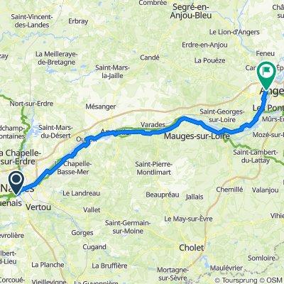 Nantes Angers