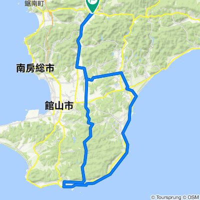 CCA里山・里海サイクリング 2020