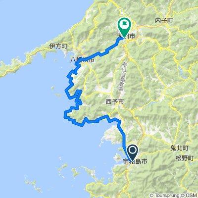 Uwajima-Ozu