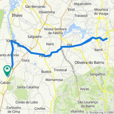 Bikepark Agueda