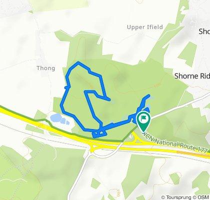 Shorne park