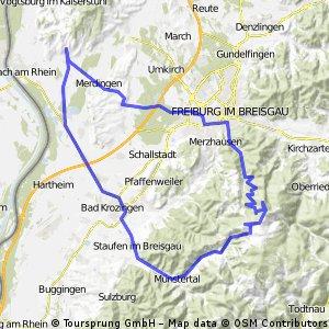 Schauinsland-Runde