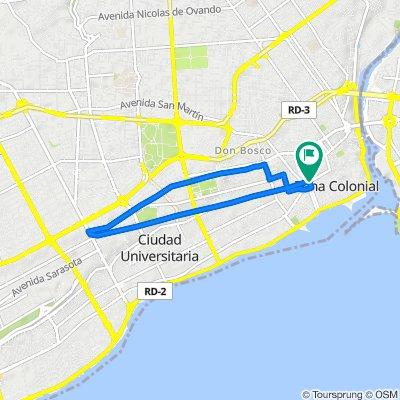 Ruta Definitiva_Piloto_9km (Loop)