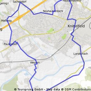 hautzenbichl- grosslobming - sachendorf - hautzenbichl