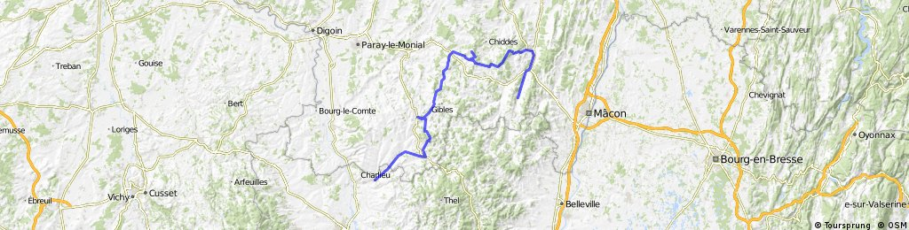 france 2009-10 st point-charlieu