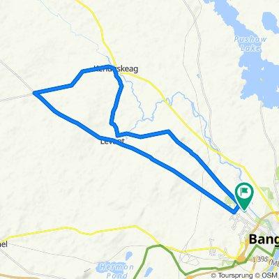 45k Route