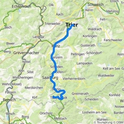 sleep Trier