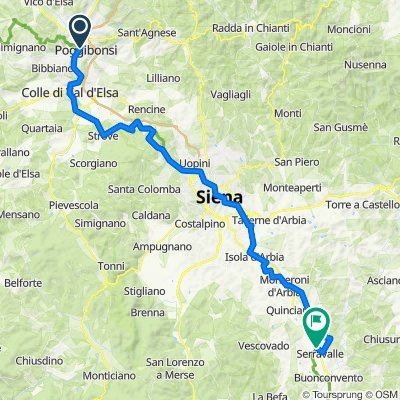 C2R for Italy: Tuesday 14 July