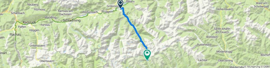 sölkpass.40 km