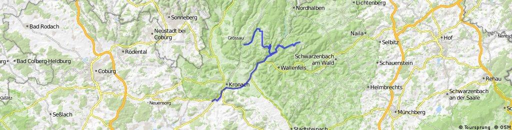 Steinwiesen-Wolfersgrün-Wilhelmsthal 310710