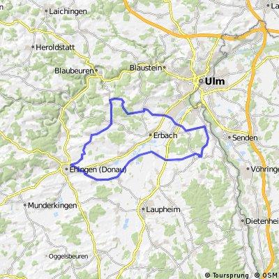 Ehingen-Nasgenstadt