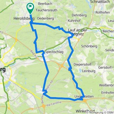 Heroldsberg Altdorf