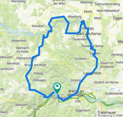 Dürnstein 2020