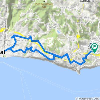 Caniço - Funchal