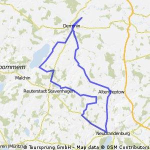 TOUR 14 (4h) Rennrad GA und kleines Bergtraining