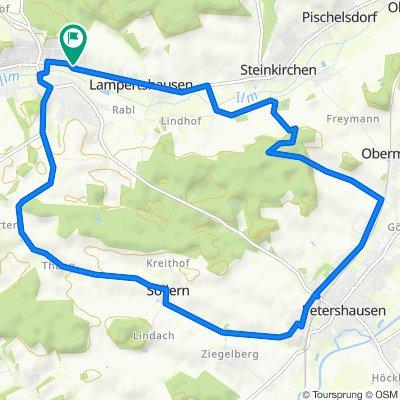 Petershausenrunde