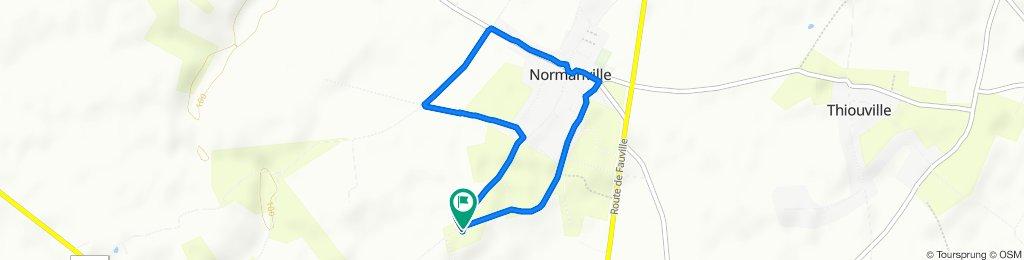 De 1415 Rue du Gaquerel, Normanville à 1415 Rue du Gaquerel, Normanville