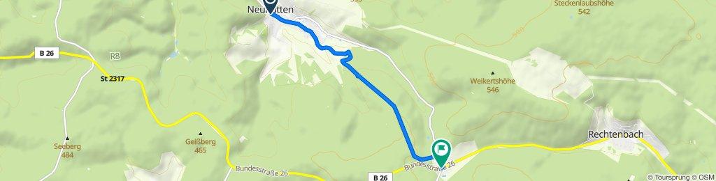 Neuhütten-BBHof