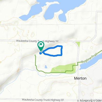 N74W28914 Coldstream Ct, Merton to N74W28914 Coldstream Ct, Merton