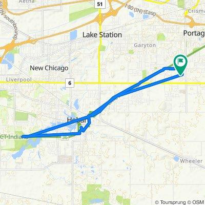 Reserve Drive 3370, Portage to Sundance Trail North 5963, Portage