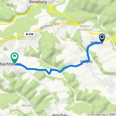 Hirten-Nachtsheim