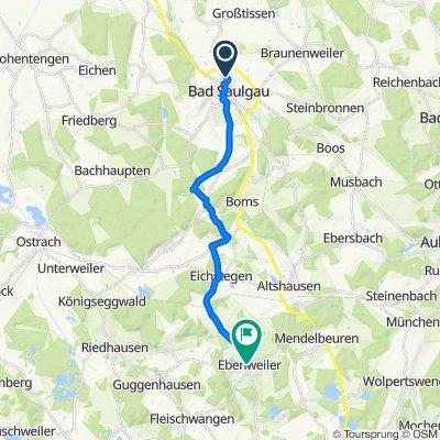 Ebenweiler 2