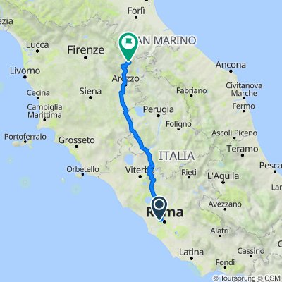 DTour-1.Roma-La Verna