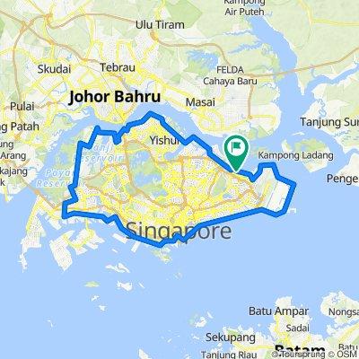 SG Shore Loop